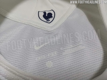 Camiseta de Local del Tottenham 2021-2022