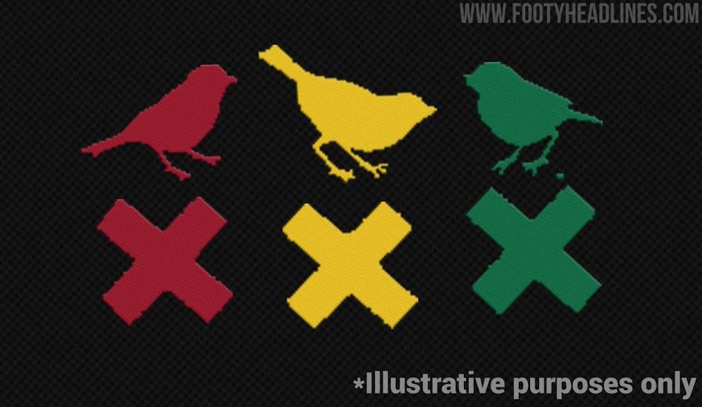 Tercera Camiseta del Ajax 2021-2022 - Inspirada en Bob Marley