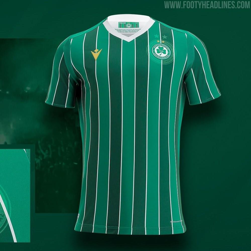 Camiseta de Local del Omonoia Nicosia 2021-2022