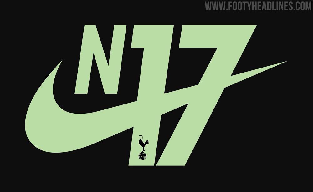 Tercera Camiseta del Tottenham Hotspur 2021-2022