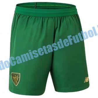 Segunda Equipación del Athletic Bilbao Temporada 2020