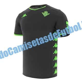 Camiseta de la Segunda Equipación del Betis 2019-2020
