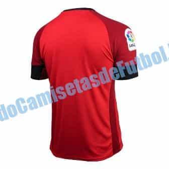 Equipación del Club deportivo Mallorca 2020