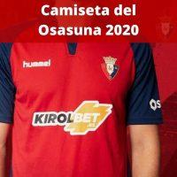 Camisetas del Osasuna 2019/2020
