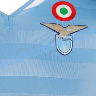 Equipaciones del SS Lazio temporada 2019-2020