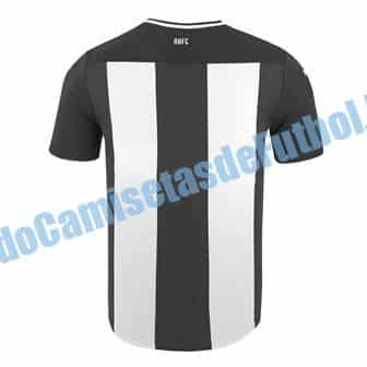 Camisetas Del Newcastle United temporada 2019/2020