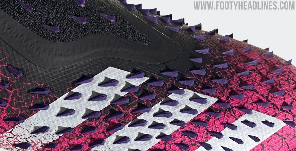 Botas Adidas Predator Freak 'Superspectral'