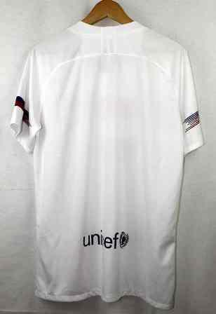 Camiseta Barcelona Cruz de Sant Jordi 2019-2020