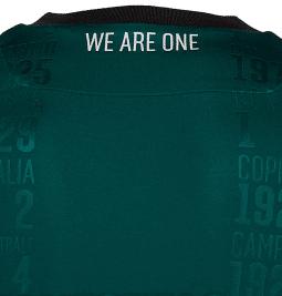 Camiseta del Bolonia FC 2019/2020