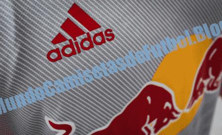 Camiseta del New York Red Bulls temporada 2019/2020