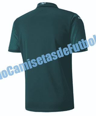 camiseta italia 2020