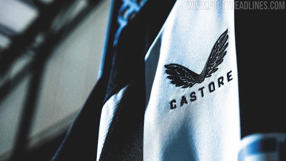 Camiseta de Local del Newcastle United 2021-2022