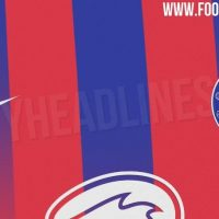 Camiseta Chelsea 2021 Tercer Equipación