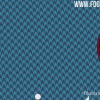 Tercera camiseta del AC Milan 2020-2021