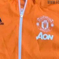 Camiseta de Entrenamiento del Manchester United 2020-2021