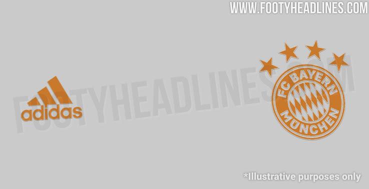 Camiseta de visitante del Bayern de Múnich 2020-2021 inspirada en el Oktoberfest
