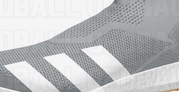Gris Adidas Predator 20 'Ultraboost' Se Filtró