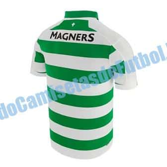 Camisetas del Celtic Glasgow temporada 2019/2020