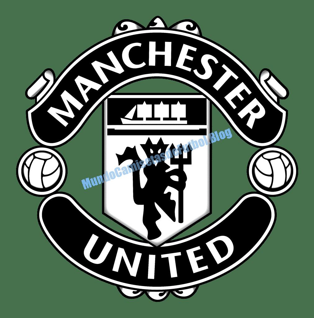 Camiseta De Visitante Del Manchester United 2019 2020