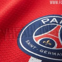 Camiseta de local del PSG 2020 – 2021