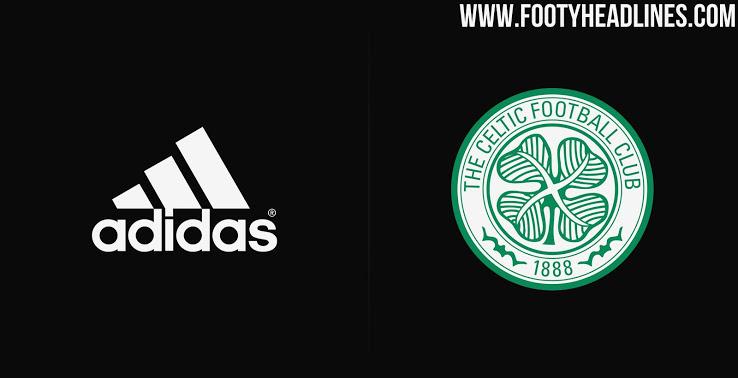 OFICIAL: Celtic firma con Adidas