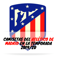 Nueva Camiseta del Atlético de Madrid 2020 de NIKE
