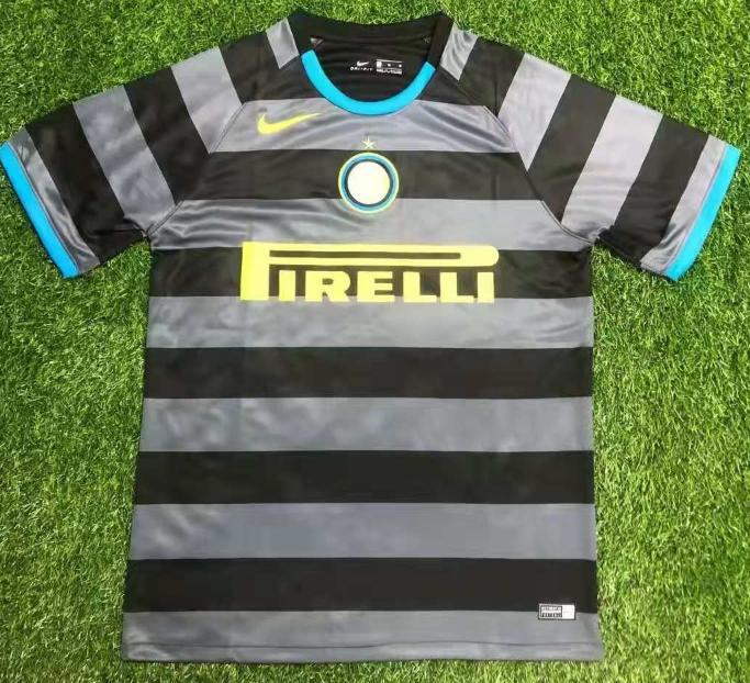 Camisetas del Inter de Milán 2020