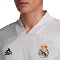 Camiseta de Local y Visitante del Real Madrid 2020-2021