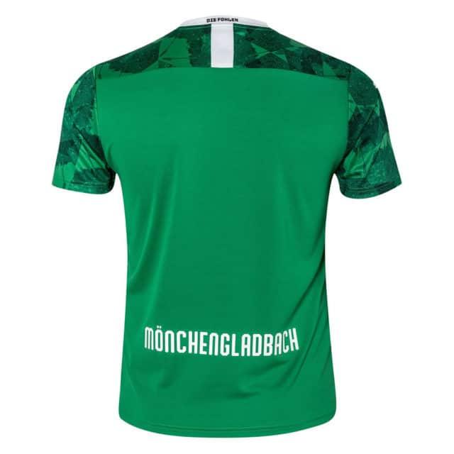 Camisetas del Monchengladbach 2019/2020
