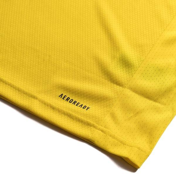 Camiseta de local de Suecia para la Eurocopa 2020
