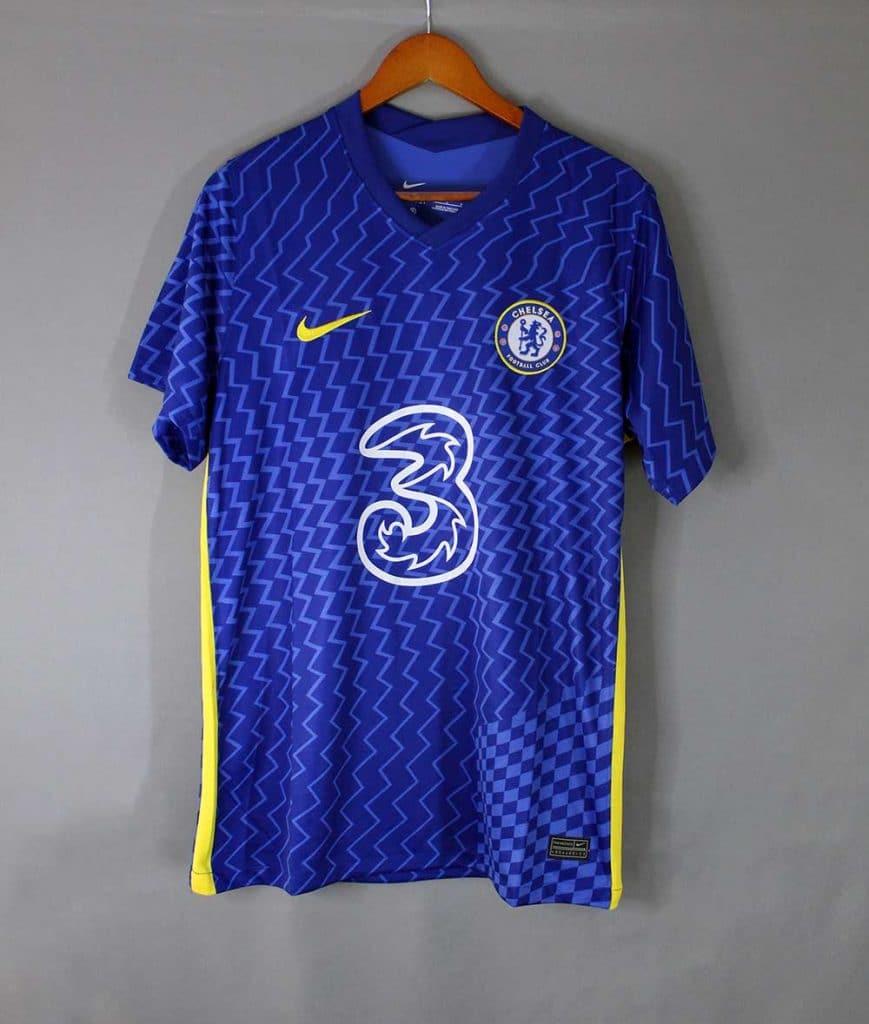 camiseta chelsea fc 2022