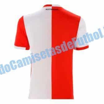 Camiseta Local del Feyenoord de Rotterdam 2019 - 2020