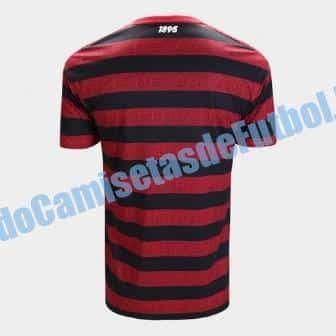 Conoce las Camisetas del Flamengo temporada 2019/2020