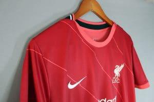 camiseta liverpool 2022 barata