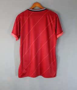 camiseta liverpool barata 2022