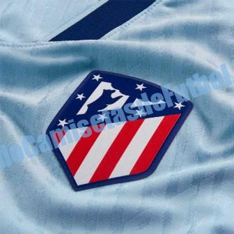 Desvelada la Tercera Camiseta del Atlético Madrid 2019/2020