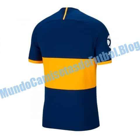 Nuevas Camisetas del Boca Junior temporada 2019/2020