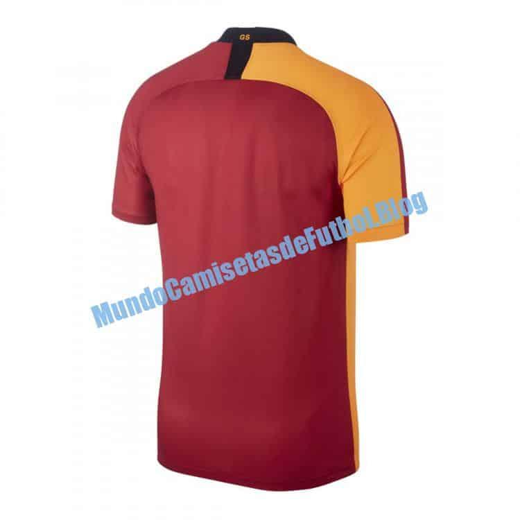 Primera Equipación Galatasaray temporada 2019-2020