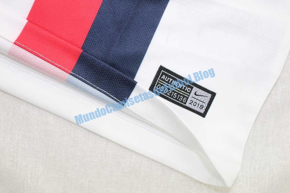 Camiseta PSG 3 Equipacion 2020