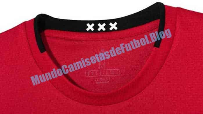 Nueva Camiseta del Ajax temporada 2019/2020