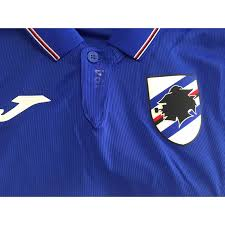 Camiseta de la Sampdoria 2019/2020