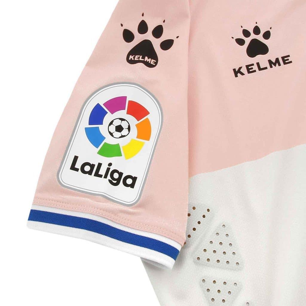 Camisetas del RCD Espanyol 2019/2020