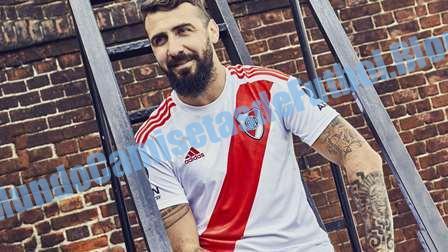 Camisetas del River Plate temporada 2019/2020