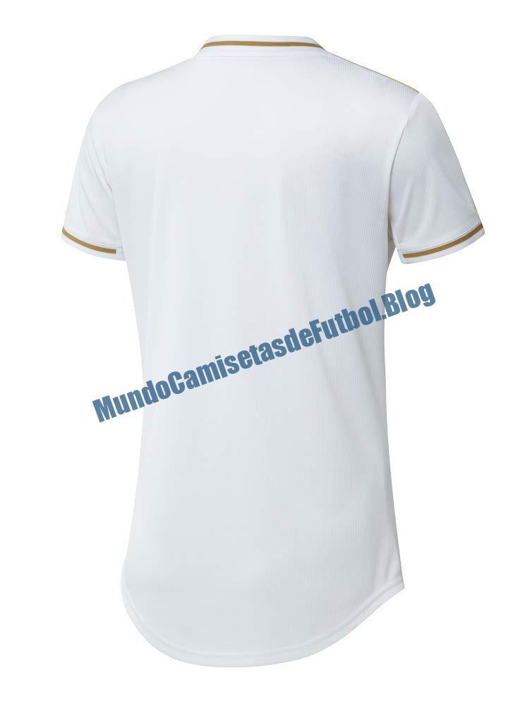 Nueva Camiseta del Real Madrid para el 2020