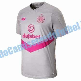 Camisetas del Celtic Glasgow temporada 2019/2020