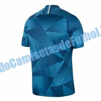 Conoce las Camisetas del Zenit para la Temporada 2019/2020